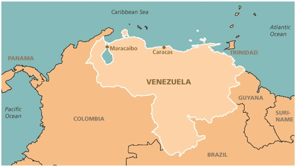 After contentious political protests, the LDS Church is removing the non-native missionaries out of Venezuela. (Photo courtesy LDS Church)