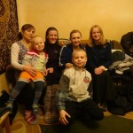 LDS missionaries pulled from Ukraine Donetsk Mission