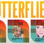 Social butterflies: 3 digital big-talkers weigh in on Twitter vs. Facebook vs. Instagram