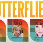 Social butterflies: 3 digital big-talkers weigh in on Twitter vs. Facebook vs. Instagram