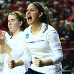 BYU women's basketball team receives No. 18 ranking