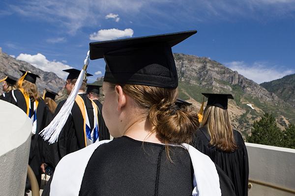 2014 college and high school graduations - UtahValley360