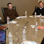 Roundtable: See like the CEO