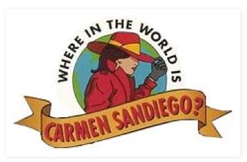 Carmen-Sandiego-Logo