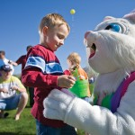 A good egg: Thanksgiving Point holds Easter Eggstreme event