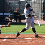 Lyman leads rankings for Utah Valley's top hitter