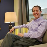 Green with wisdom: Ph.D., therapist and music-lover Kevin Green grows people