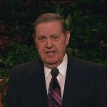 Elder Holland's 10 best talks of all time