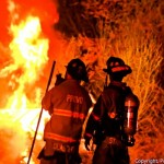 Provo arsonist gone quiet, investigators still working the case