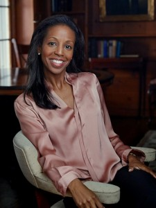 """Scholar, curator and author Sarah Lewis will discuss her book """"The Rise: Creativity, the Gift of Failure, and the Search for Mastery"""" as part of the Sundance Author Series."""