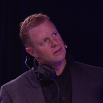 Bronco Mendenhall joins 'Studio C' cast for Shoulder Angel skit