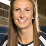 Hamson selected for U.S. Collegiate National Team