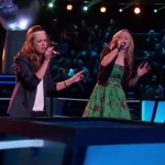 Provo's Madilyn Paige makes it to the Top 20 on 'The Voice'
