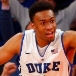 Jabari Parker chooses to enter 2014 NBA draft