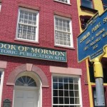 13 vacation destinations Mormons love