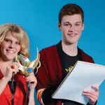 17 high schoolers who will change the world