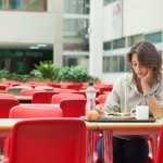 BYU co-eds have lower chance of developing eating disorders