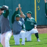 Batter up!: A UVU baseball game in photos
