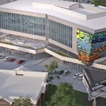 Orem's University Mall concept architecture