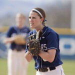 A determined soul: Jenna Goar's experience as a BYU softball walk-on