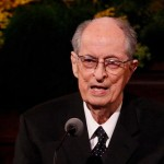 LDS Church announces details for Elder Hales' funeral service