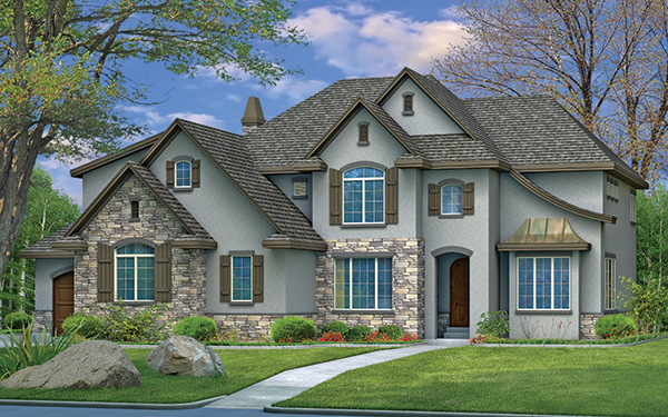 Foster construction llc home 12 2014 utahvalley360 Cost to build a house in utah