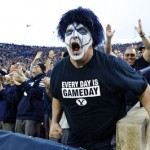 BYU football fans feel victorious with ACC Power 5 announcement