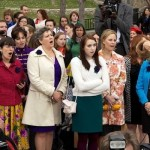 What will happen to Ordain Women's Kate Kelly?