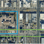 Plans for Provo city center redo moving ahead