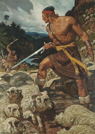(Image from LDS.org Media Library, Gospel Art)
