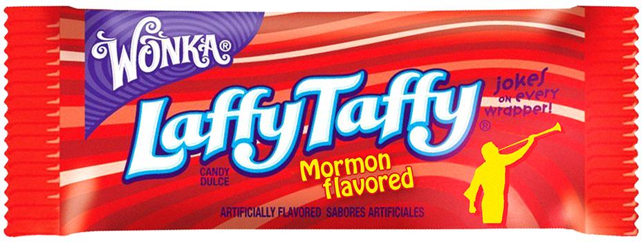 laughy-taffy