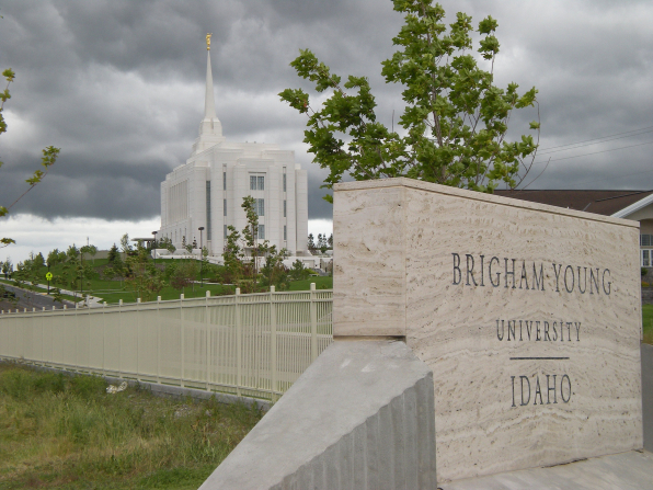 (Image courtesy LDS.org Media Library.)