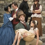 Come 'hear these people sing': A review of the SCERA's 'Les Miserables'