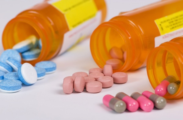Those taking medication need to be cautious about the greater effect heat will have on them. (Stock Photo)