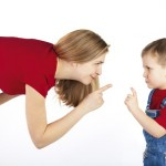 What does the Mommy say?: 5 things to say to your kids every day