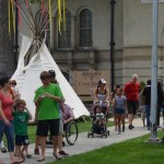 A slideshow look at Pioneer Day celebrations across Utah Valley