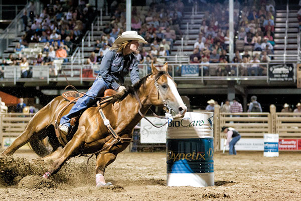 Spanish Fork celebrates all-American traditions at Spanish Fork Fiesta Days.