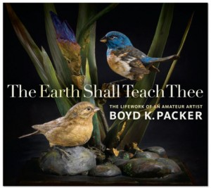 The_Earth_Shall_Teach_Thee