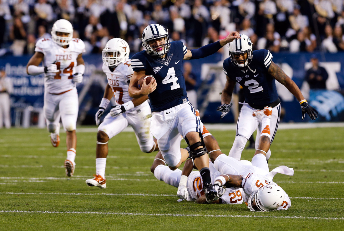 to Hill need does win the Heisman  What to Taysom do