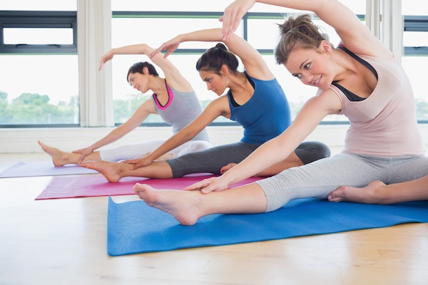 If you have a New Year's resolution that includes exercising, there are many options in Utah Valley. (Stock Photo)