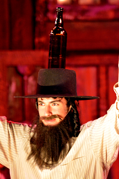 10 Reasons Everyone Should See Fiddler On The Roof At