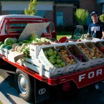 Best Utah Valley farmers markets