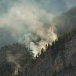 Fire season: Utah County's been average, so far