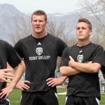 UVU brings NCAA Division I men's soccer back to Utah