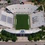 BYU Lavell Edwards Stadium