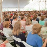 Timpanogos Storytelling Festival celebrates 25 years of stories
