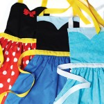 Made in UV: Princess aprons, planners and more