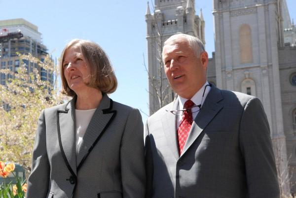 (Photo courtesy Mormon  Newsroom.)