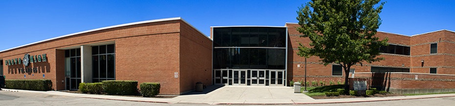 Provo High School is in need of renovations.