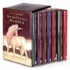 """The Chronicles of Narnia"" by C.S. Lewis includes many Christian themes."